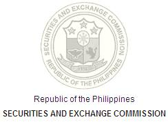 SEC Name Reservation Philippines