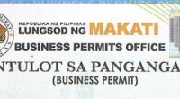 Philippines Business Permit