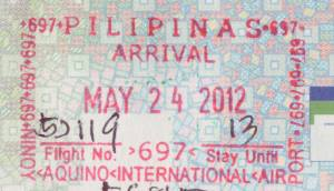 Philippines Visa & Immigration Services