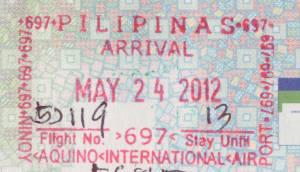 Philippines Visa