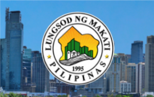 Makati City business registration