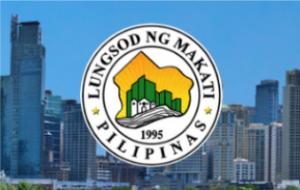 Makati City business registration