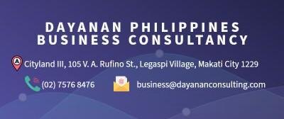 FDA Consulting Philippines